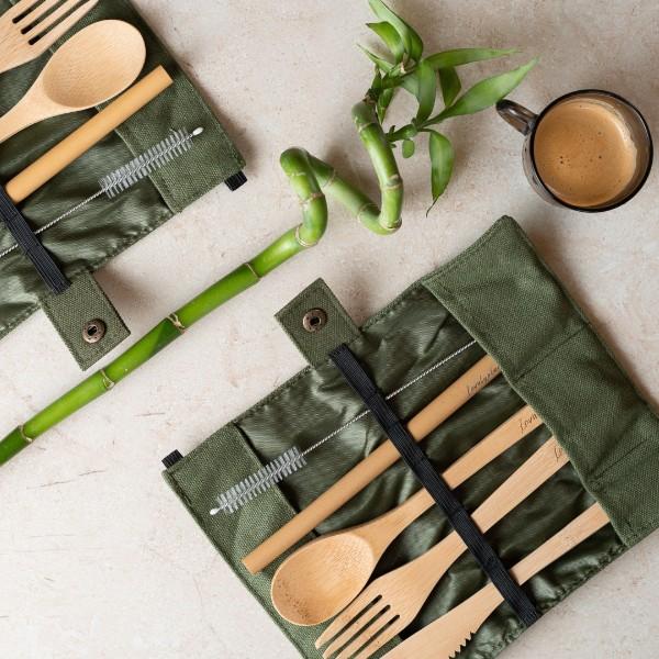 természetes bambusz karcsúsító öltöny 2. generáció)